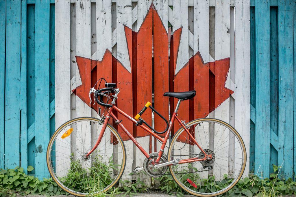 加拿大創業移民