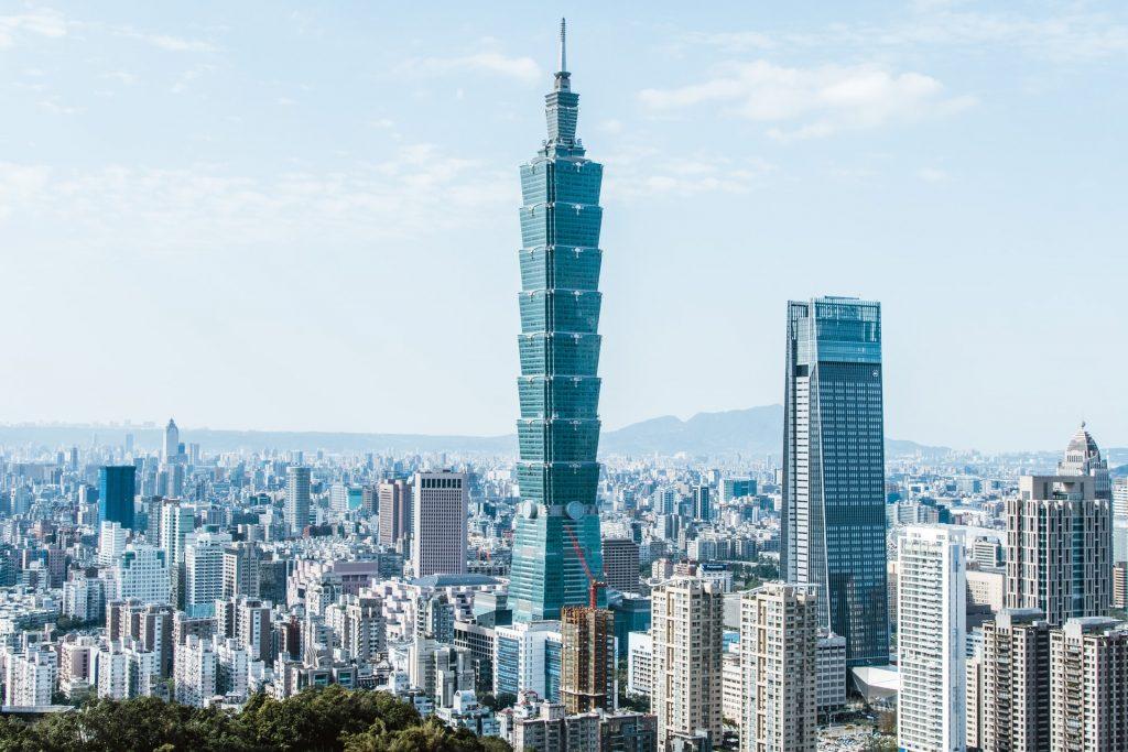 台灣創業移民