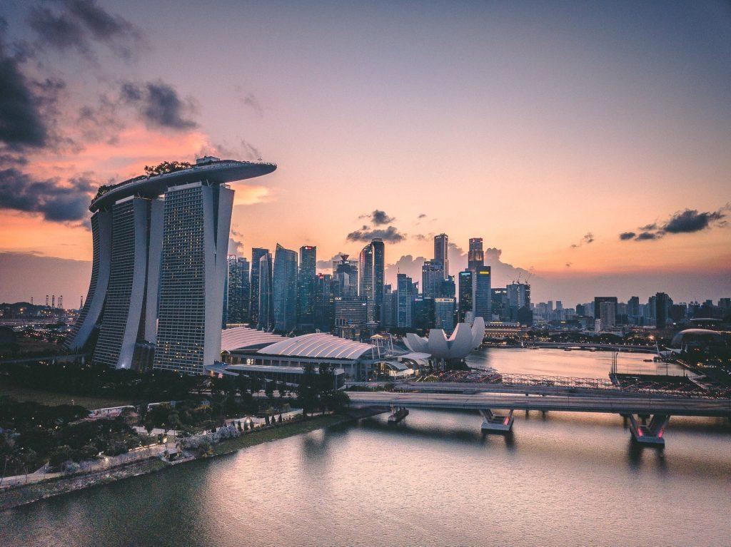新加坡創業移民