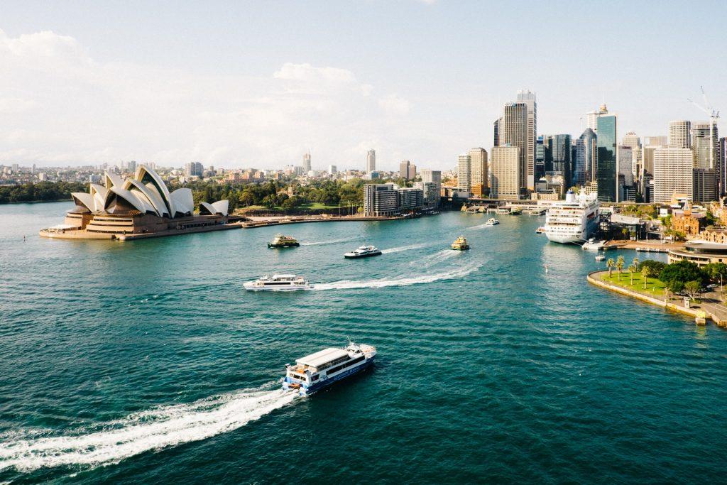 澳洲創業移民