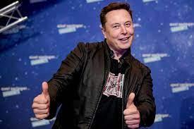 Elon Musk月薪