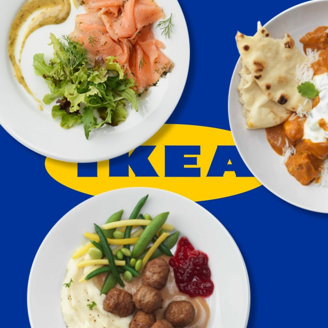 IKEA故事